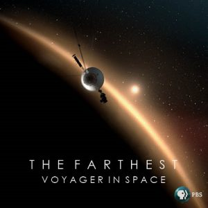 The Farthest: Voyager in Space Documentary Screening