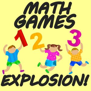 Math Games Explosion