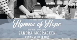 Hymns of Hope with Sandra McCracken and Jill Phill...