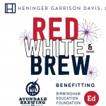 2nd Annual Red, White & Brew