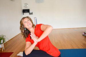 Yoga for Beginners: 4 Week Series