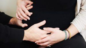 Prenatal Partner Massage and Yoga Workshop
