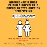 Birmingham's Most Eligible Bachelor & Bachelorette Auction