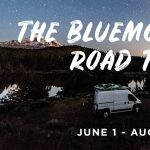 The Bluemovement Road Trip