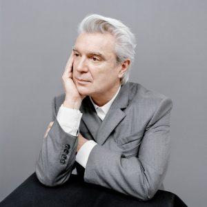 David Byrne American Utopia Tour