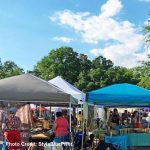 West Homewood Farmer's Market