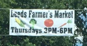 Leeds Farmers Market