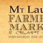 Mt. Laurel Farmers Market & Craft Fair