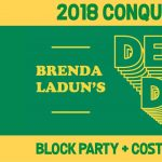 Brenda Ladun Decade Dash & Block Party