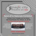 Magic City Theatre on Ice