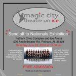 Magic City Theatre on Ice