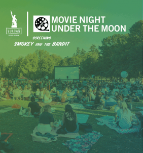 Movies Under the Moon