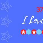 37th Annual I Love America Night