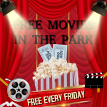 Movie Night @ the Park