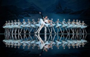 Swan Lake presented by the National Ballet Theatre of Odessa