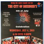 City of Bessemer July 4th Celebration