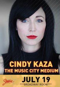 Medium Cindy Kaza