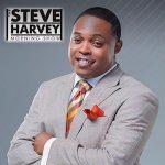 Junior from The Steve Harvey Morning Show