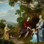 Slow Art Sunday: Portrait of the Van der Graeff Family