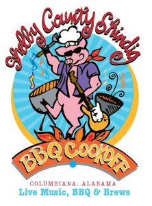 Shelby County Shindig BBQ Cook Off & Music Festival