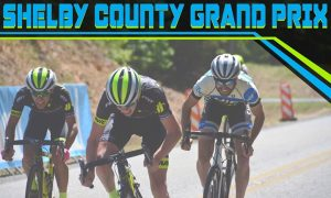 Shelby County Gran Prix - Southeast's Newest Stage Race