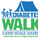 Diabetes Walk for Camp Seale Harris