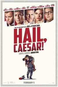 Monday at the Movies: Hail, Caesar!