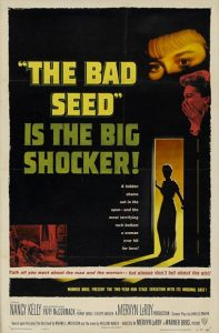 Monday at the Movies: The Bad Seed