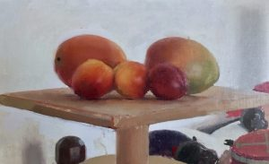 Oil Painting Color Studies: A Perceptual Understanding of Color with David Baird