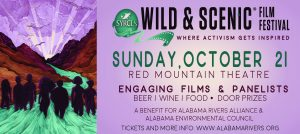 Wild & Scenic Film Festival, featuring Souther...