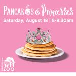 Pancakes and Princesses
