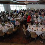 12th Annual Harvest of Hope Luncheon and Silent Auction