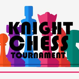 Knight Chess Tournament