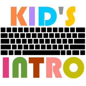 Kid's Intro to Microsoft Word