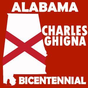 Alabama Bicentennial: Charles Ghigna