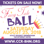 The 12th Annual Fairy Tale Ball