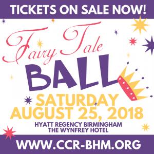 The 12th Annual Fairy Tale Ball