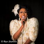 BJ Reed: Lady Sings the Blues