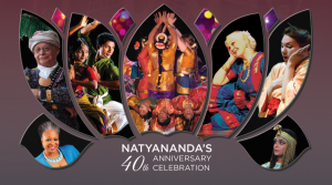 Home: 40th Anniversary of Natyananda Dance School