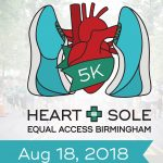 EAB Heart+Sole 5k 2018
