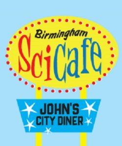 Birmingham SCI Cafe