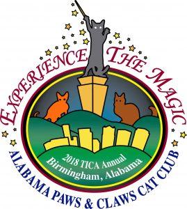 TICA Annual International Cat Show