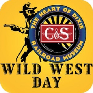 Wild West Day