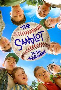 The Sandlot 25th Anniversary
