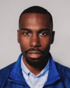 Live at the Lyric: DeRay Mckesson - CANCELLED