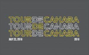 Tour de Cahaba