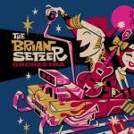 The Brian Setzer Orchestra's Christmas Rocks! Tour