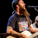 Cody Jinks Rocks Birmingham w/ The Steel Woods