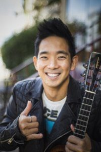 Live at the Lyric: Jake Shimabukuro