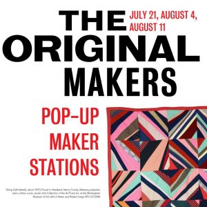 Studio School: Maker Station